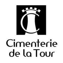 Logo Cimenterie de la Tour