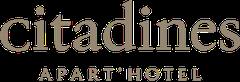 Logo Citadines Apart'Hotel