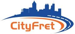Logo Cityfret