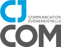 Logo Caroline Joanblanq Communication