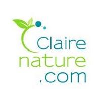 Logo Clairenature