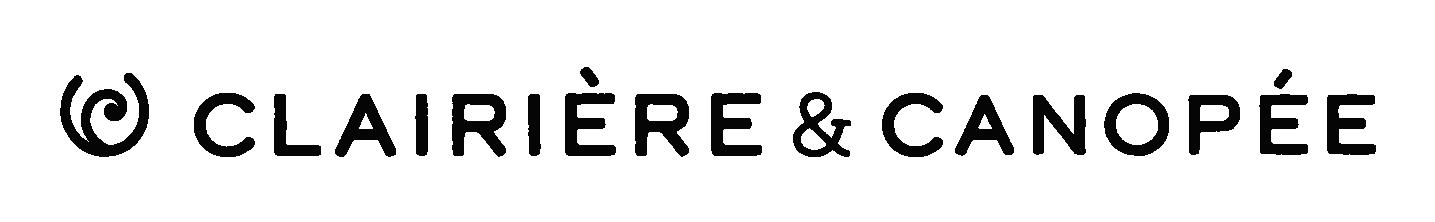 Logo Clairiere et Canopee