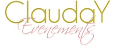 Logo Clauday Evenements