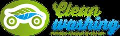 Logo Clean Washing