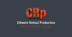 Logo Clement Reboul Production