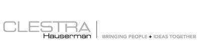 Logo Clestra Hauserman