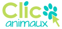 Logo Clic Animaux