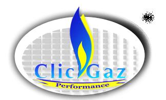 Logo Clic-Gaz