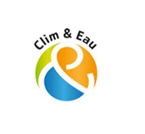 Logo Clim & Eau