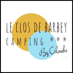 Logo Le Clos de Barbey
