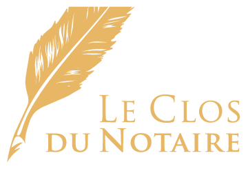 Logo Le Clos du Notaire