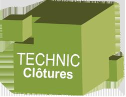 Logo Technic Clotures