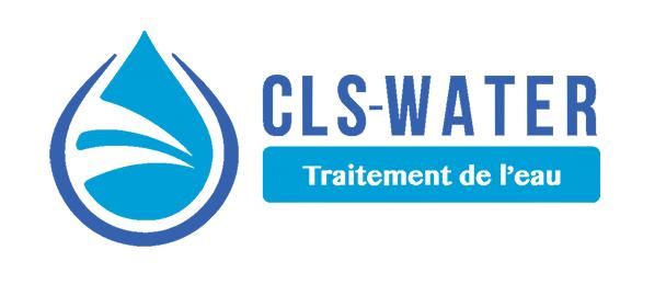 Logo Cls Water