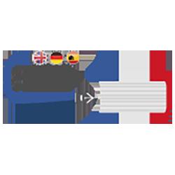 Logo Claire Michelon Traductions