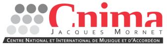 Logo Cnima J Mornet