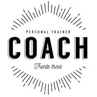 Logo Coach 33
