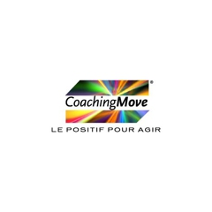 Logo Coachingmove