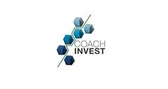 Logo Coach Invest