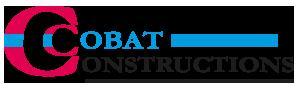 Logo Cobat Constructions