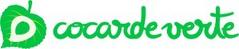 Logo La Cocarde Verte