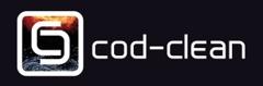 Logo Cod Clean