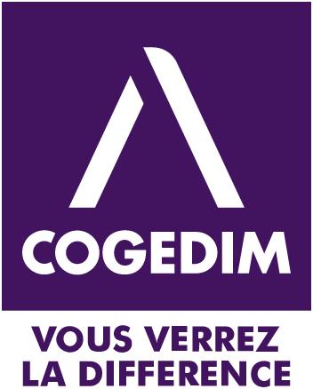 Logo Cogedim Grand Lyon