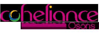 Logo Coheliance Formation