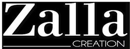 Logo Zalla Creation