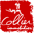 Logo Collier Immobilier