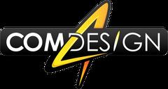 Logo Com4Design