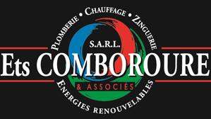 Logo Etablissements Comboroure et Associes