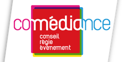Logo Comediance