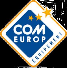 Logo Com Europ Equipement