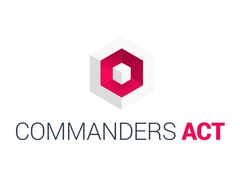 Logo Commanders Act