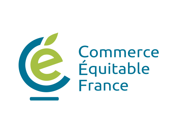 Logo Commerce Equitable France