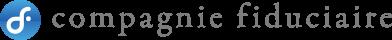 Logo Compagnie Fiduciaire