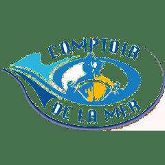 Logo Le Comptoir de la Mer