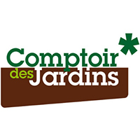 Logo Comptoir des Jardins