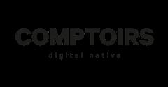 Logo Comptoirs du Multimedia