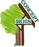 Logo Concept Bois