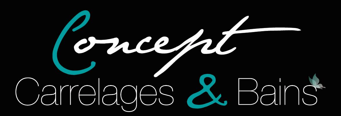 Logo Concept Carrelages et Bains