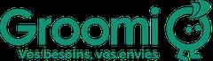 Logo Conciergerie Groomi
