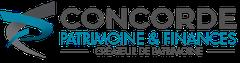 Logo Concorde Finance