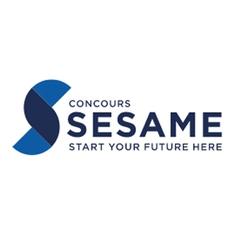 Logo SESAME Banque d'Epreuves