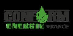Logo Conform Energie