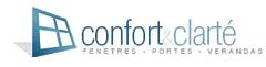 Logo Confort et Clarte