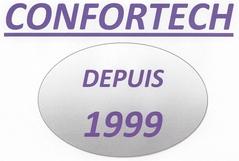 Logo Confortech