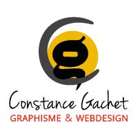 Logo Constance Gachet