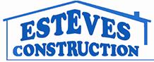 Logo Esteves Construction
