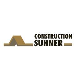 Logo Construction Suhner